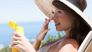 Erros Ao Aplicar o Protetor Solar