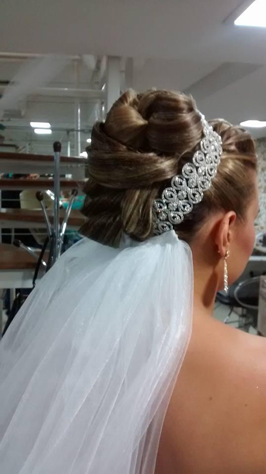 Dia de Noiva No Studio Beauty