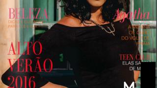 Studio Beauty Na Revista Moda Shoes Brasil